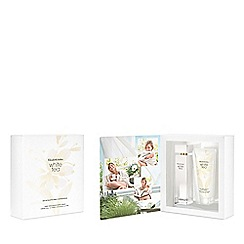 Elizabeth Arden - 'White Tea' 3 piece gift set