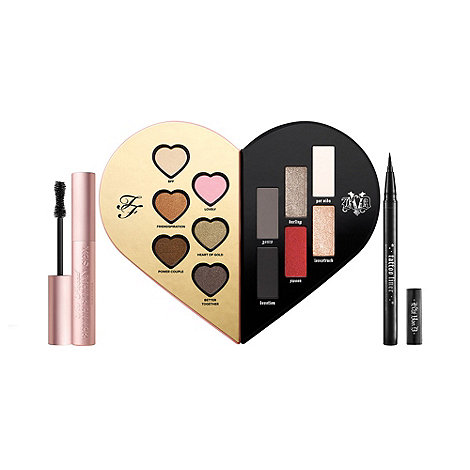 KVD x Too Faced - +Better Together-Ultimate Eye Collection+ gift set