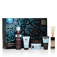 Rituals - Large Hammam Gift Set