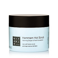 Rituals - 'Hammam' hot body scrub 450g