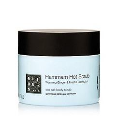 Rituals - Hamman Hot Scub 450g