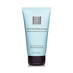 Rituals - 'Hammam Olive Secret' ultra hydrating shower paste 150ml