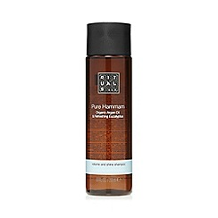 Rituals - Pure Hamman Shampoo 250ml