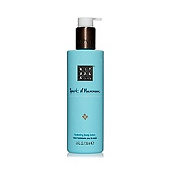 Rituals - 'Spark of Hamman' body lotion 250ml