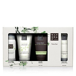 Rituals - Time Out Gift Set