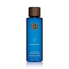 Rituals - 'Samurai' bath foam 500ml