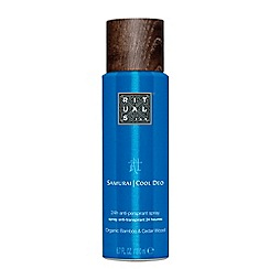 Rituals - Samurai Cool Deo Spray 200ml