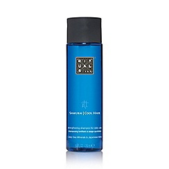 Rituals - Samurai Cool Hair Shampoo 250ml
