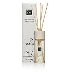 Rituals - Mini Lotus Secret mini fragrance sticks 50ml