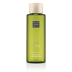 Rituals - Wu Wei bath foam 500ml