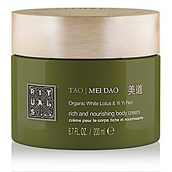Rituals - Mei Dao body cream 200ml