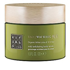 Rituals - RITUALS Wai Wang body scrub 325ml