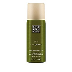 Rituals - RITUALS Qi Gong spray antiperspirant spray 150ml
