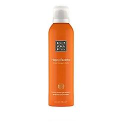 Rituals - 'Happy Buddha' foaming shower gel 200ml