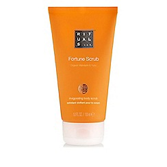 Rituals - RITUALS Fortune Scrub body scrub 150ml