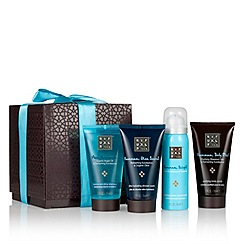 Rituals - Hammam treat gift set