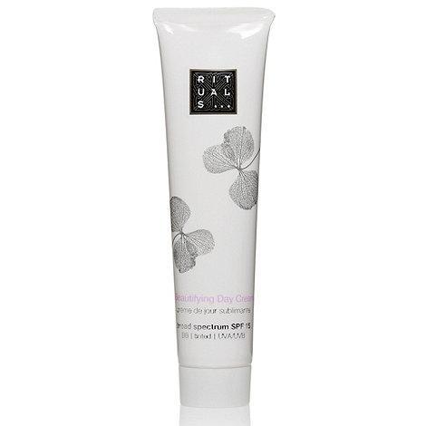 Rituals - Beautifying day cream tinted moisturiser 40ml