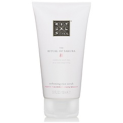 Rituals - 'The Ritual Of Sakura' shower scrub 150ml