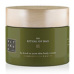 Rituals - 'The Ritual Of Dao' body cream 200ml
