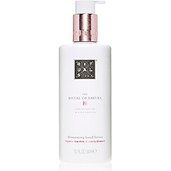 Rituals - 'The Ritual Of Sakura' hand lotion 300ml