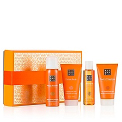 Rituals - 'Laughing Buddha Revitalising Treat' gift set