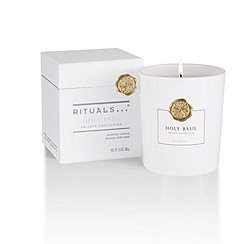 Rituals - 'Holy Basil' scented candle