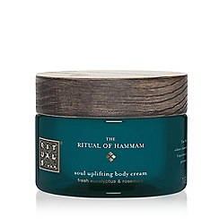 Rituals - 'The Ritual of Hammam' body cream 220ml