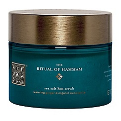Rituals - 'The Ritual of Hammam' hot scrub 450ml