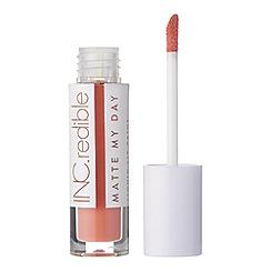 Nails Inc. - 'Matte My Day' liquid lipstick 3.48ml