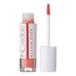 Nails Inc. - 'Glazin Over' long lasting intense colour lip gloss 3.4ml