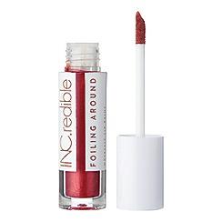 Nails Inc. - 'Foiling Around' liquid lipstick 3.4ml