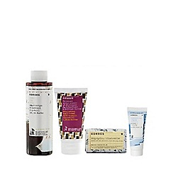 Korres - Tempting body treats gift set