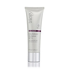 Trilogy - Daily Defence moisturiser SPF15 50ml