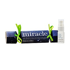 This Works - Miracle cracker Gift Set