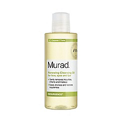 Murad - Renewing cleansing oil 180ml