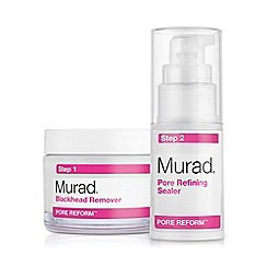 Murad - 'Pore Reform' blackhead and pore clearing duo set