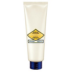 L'Occitane en Provence - Immortelle Brightening Foaming Cream 125ml