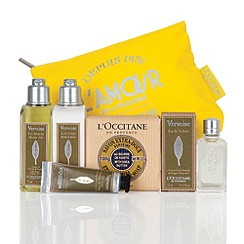 L'Occitane en Provence - Verbena Discovery Collection