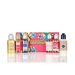 L'Occitane en Provence - 6-Piece Shower Collection Gift Set
