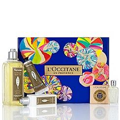 L'Occitane en Provence - Sparkling Verbena Collection Gift Set