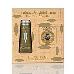 L'Occitane en Provence - Verbena Delightful Treats