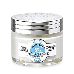 L'Occitane en Provence - Shea Light Comforting Cream 50ml