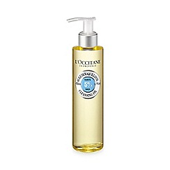 L'Occitane en Provence - 'Shea' cleansing oil 200ml
