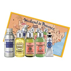 L'Occitane en Provence - Weekend In Provence