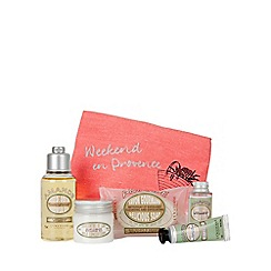 L'Occitane en Provence - 'Amande Discovery' gift set