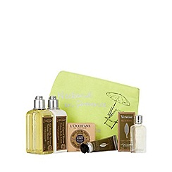 L'Occitane en Provence - Almond Discovery Collection