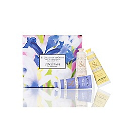 L'Occitane en Provence - Collection de Grasse hand trio