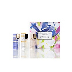 L'Occitane en Provence - Collection de Grasse EDT trio