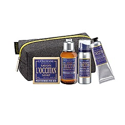L'Occitane en Provence - Mens Collection