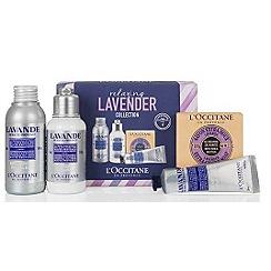 L'Occitane en Provence - Lavender Relaxing Kit